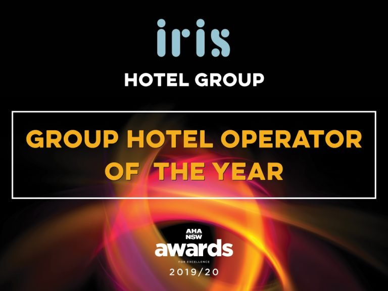 Group hotel operation of the year