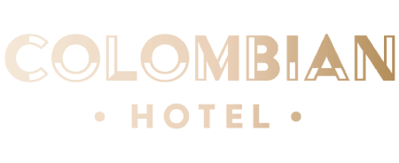 The Colombian Hotel logo